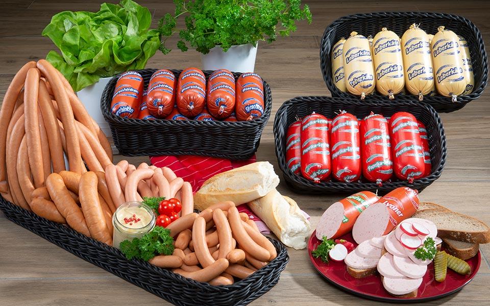 Landfleischerei Schneider, Bestellservice
